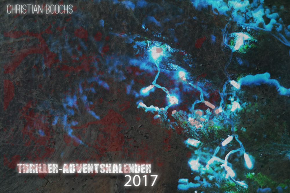Thriller-Adventskalender 2017